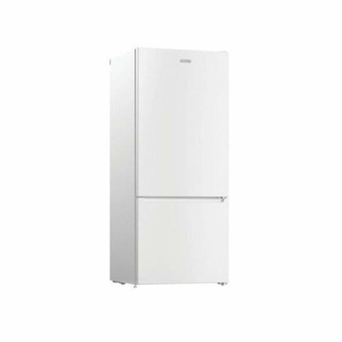 Altus ALK 465 N A+ 530 Litre Beyaz Nofrost Buzdolabı Kata Teslim Beyaz